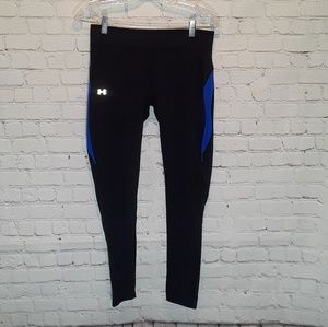Under Armour compression leggings size large